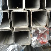 建筑装饰管,304方管35*35,志御焊接小口径制品管