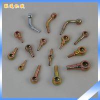 专业供应 联通外螺纹焊接式油管接头