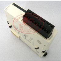 原装进口施耐德 PLC 模拟量输入模块 TM2AMI4LT 需预定