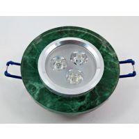 水晶天花灯 水晶过道灯 室内照明灯具