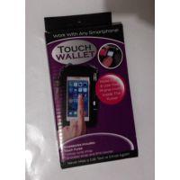 touch purse 多功能迷你包 苹果手机 斜挎包零钱包创意包信用卡包