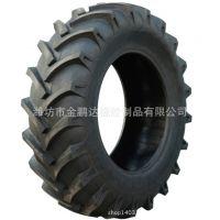 供应农用人字花纹轮胎12.4-28 拖拉机轮胎12.4-28