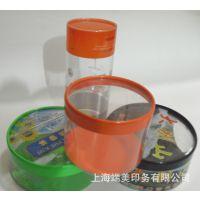 pp透明包装盒 圆筒塑料盒 透明塑料包装盒 圆筒pvc包装盒