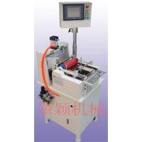 全自动斜角切带机JA-163AC 微电脑斜角切带机气动调节型