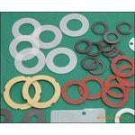 批发耐高温橡胶垫片/批发环形硅胶垫圈/批发高温橡胶平垫圈