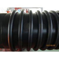 供应HDPE缠绕结构壁B型管1