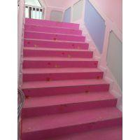 供应绵阳PVC地板幼儿园教室地面塑胶地板防滑地板胶