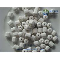 厂家直销锗石粒 养生陶瓷粒 托马琳赭石粒 多种款式