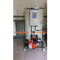 燃甲醇热水锅炉