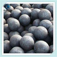 优质矿山用锻造钢球_东铁钢球