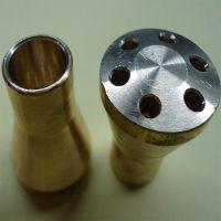 供应黄铜分布头 六孔分液头 空调配件