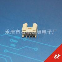 环保  HY-3A卧贴单排条形连接器 wafer PH带扣2.0mmSMT