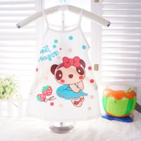 2014 小袋鼠希瑞夏季爆款奥代尔韩版中大童萌熊猫吊带睡裙 68209