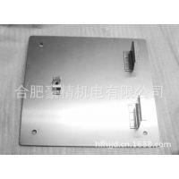 中频点焊机铝焊接样品