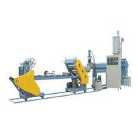单色片材机-瑞安塑料片材挤出机-永旭机械