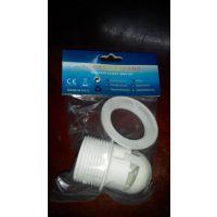 E27半牙塑料灯头灯座独立包装设计