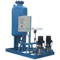 HQ囊式气压供水设备