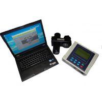 雷达测速仪路试检定装置
