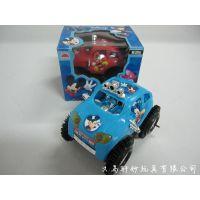 包邮米奇车儿童玩具急速电动翻斗车玩具新型爆款电动玩具车31002