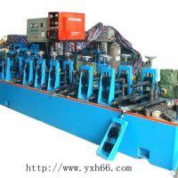 供应方管制管设备—不锈钢制管机