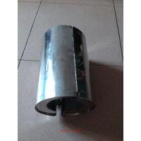 佳兴成长期设计制作不锈钢隔热保温罩/注塑机炮筒保温罩/直销JXC-B004炮筒保温罩