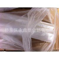PE高压袋 平口袋 服装包装袋 透明高压防潮袋70*100 加厚塑料袋