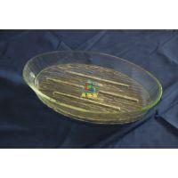 椭圆餐盘 家用塑料亚克力水果盘 环保塑料餐具酒店用品PMMA生产