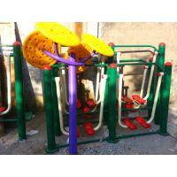 顺德老年人户外健身器材厂家/中山公园户外老年人健身器材使用的好处