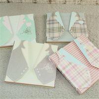 批发优质香味千纸鹤折纸  9.6*9.6CM  创意马甲系列折纸 呈展精品
