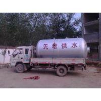 农业机械无塔供水 农业排灌无塔供水设备