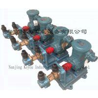 3GR30×4W21空预器配套三螺杆泵