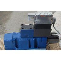 REXROTH比例伺服阀4WRL25V370M-3X/G24Z4/M 0811404405 特价现货