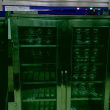 供应供应食堂用的YY-20电加热消毒柜