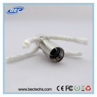 供应工厂直销 IC30雾化芯 双发热丝 EVOD电子烟