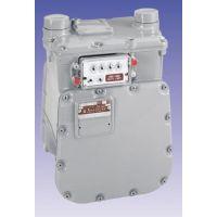 中压煤气表AMCO AL425-25皮膜表/膜式燃气表AMCO减压阀