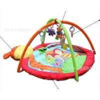 游戏垫(鸭子)(鹿仔)儿童益智玩具  儿童玩具 适合0-3岁宝宝玩