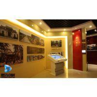 长沙展览馆设计公司长沙企业展厅装修
