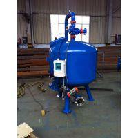 浙江BMF(一单元)循环水旁滤器