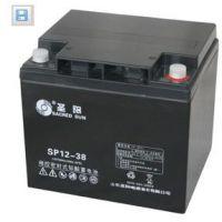 供应圣阳蓄电池12V65AH代理