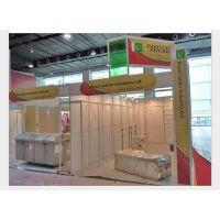 供应2015年春季广交会展位 国际通用6063标摊材料 质量保证