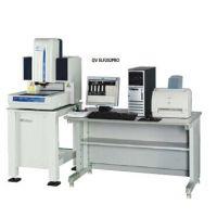 CNC视像测量系统