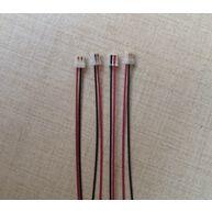 厂家销售宏致0.8刺破式连接器/线材连接器/WTB连接器/航空连接器