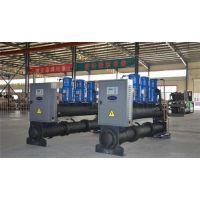 山东水源热泵|北京艾富莱德州项目部|水源热泵施工