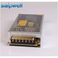 斯普威尔S-120-12 开关电源 监控摄像机集中供电12V10A足功率