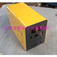 光伏发电设备机箱  钣金机箱加工厂 数控钣金