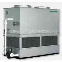 """供应\'新而立""""YBH闭式冷却塔、蒸发式空冷器、密闭式冷却塔。"""