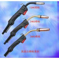 供应特价销售各种CO2气保焊枪,松下宾采尔OTC气保焊枪