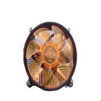 供应L930 CPU散热器 英特尔CPU风扇775电脑配件批发