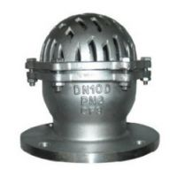 H42W/X不锈钢/铸钢/铸铁底阀厂家价格