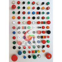 XB2B金属系列按钮指示灯施耐德平头按钮急停按钮钥匙按钮带灯按钮选择按钮